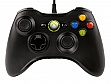 Игровой контроллер Xbox 360 Controller for Windows USB Ret (52A-00005)