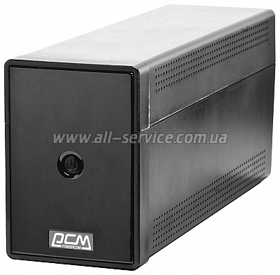ИБП Powercom PTM-650AP