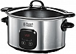 Медленноварка Russell Hobbs 22750-56 Healthy 6L Digital