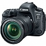 Зеркальный фотоаппарат Canon EOS 6D MKII kit 24-105 IS STM (1897C030)