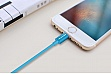 Кабель Nillkin Rapid Lightning Cable 100см MFI Blue