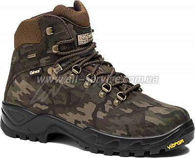 Ботинки Chiruca Camo 45 Gore tex (427021-45)