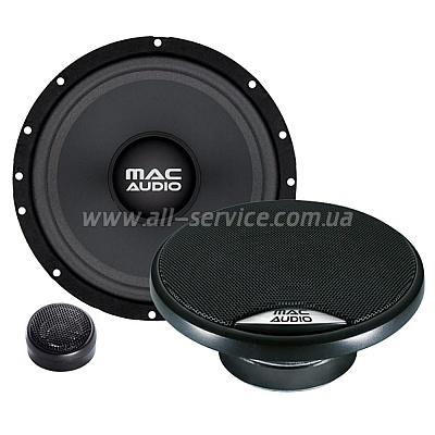 Акустика Mac Audio Edition 216