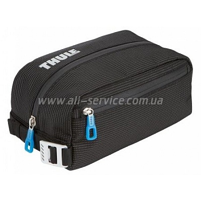 Дорожная сумка THULE Crossover Toiletry Kit Black
