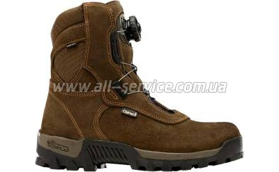Ботинки Chiruca Bulldog Boa 41 Gore tex, Vibram, brown (475101-41)
