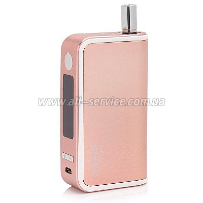 Стартовый набор Aspire Plato TC Kit Rose Gold (APPTCKRG)