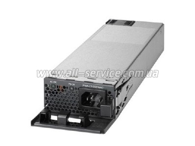 Блок питания Cisco 350W AC Config 1 Power Supply (PWR-C1-350WAC=)