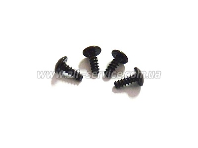 3*8 Cap Head Self Tapping Screws 4P