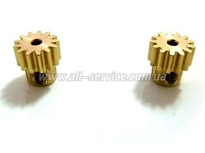 28602 1:18 Pinion Gear 13T 2P