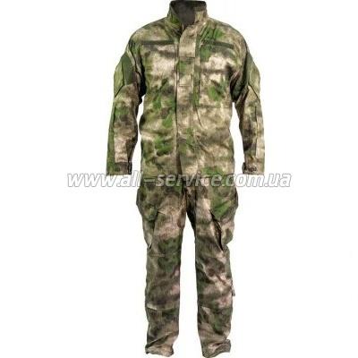 Костюм Skif Tac Tactical Patrol Uniform, A-Tacs Green M a-tacs fg (TPU-ATG-M)