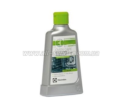 Крем Electrolux для чистки духовых шкафов, 250 мл (E6OCC106)