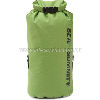 Гермомешок SEA TO SUMMIT Big River Dry Bag (STS ABRDB35GR)