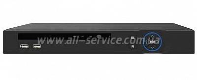 Сетевой видеорегистратор LONGSE 9CH LS-N2009A