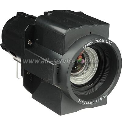 canon Линза для проектора Canon RS-IL01ST (4966B001AA)