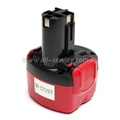 Аккумулятор PowerPlant для BOSH GD-BOS-7.2A 7.2V 1.5Ah NICD (DV00PT0028)