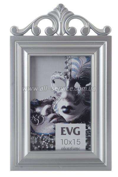 Фоторамка EVG ART 10X15 010 SILVER (6309311)