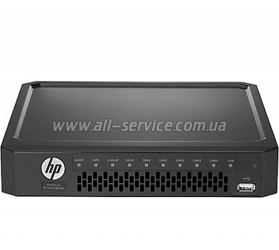 Маршрутизатор HP E PS110 (JL066A)