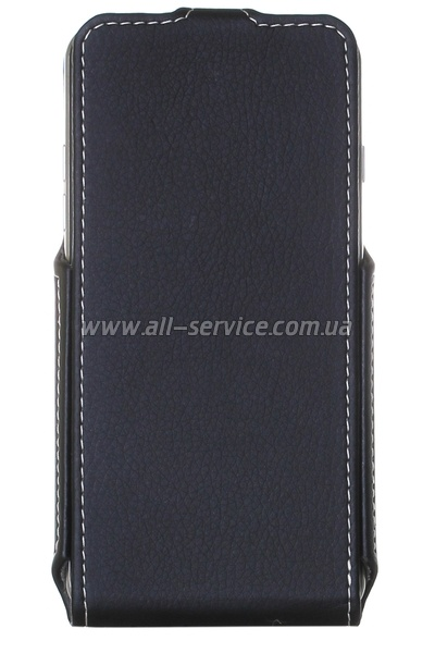 Чехол Red Point Bravis A551 Atlas Flip case Черный