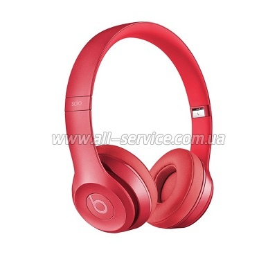Наушники Beats Solo2 On-Ear Royal Collection Blush Rose (MHNV2ZM/A)