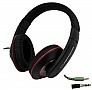 Гарнитура Esperanza Headset EH121 Black