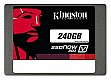 SSD накопитель KINGSTON 240GB V-Series SATAIII 2.5 (SV300S37A/240G)