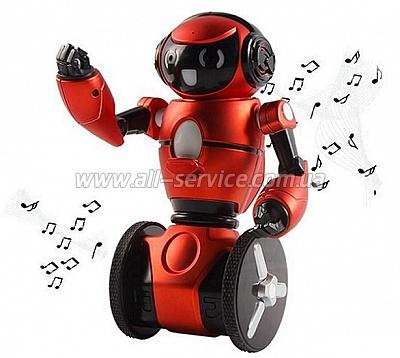 Робот WL Toys F1(WL-F1r)