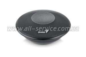Колонки Genius 2.0 SP-i150 for NB, MP3 Black (31730954100)