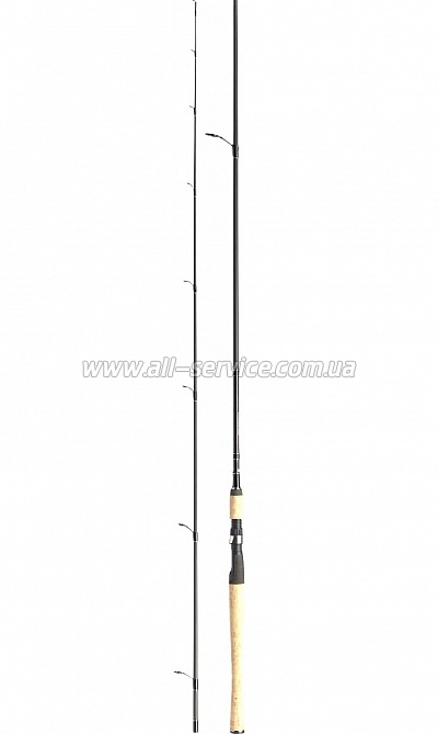 Спиннинг DAM Whisler Light Jig 2.70м 5-26гр. (2927270)