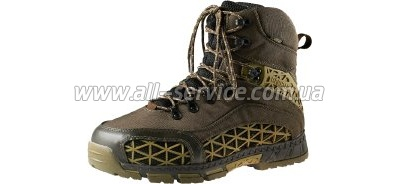 Ботинки Harkila Trapper Master GTX*6 Dark brown 10 (30010737405-10)