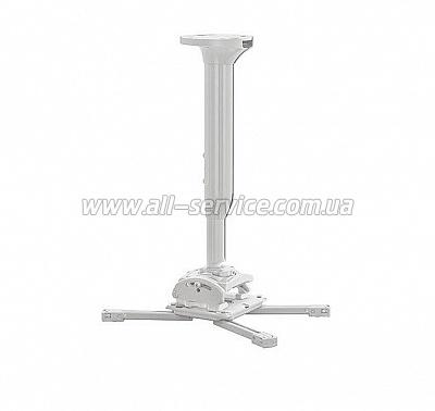 Крепление для проектора Chief (KITMC030045W) White